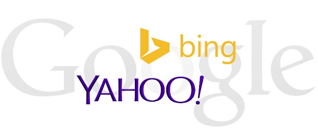 Publicités Google adwords Bing Yahoo!